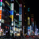 Tokyo in Pictures