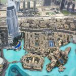 Dubai: The Gilded Frontier