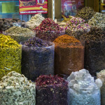 Dubai Creek & Spice Souk