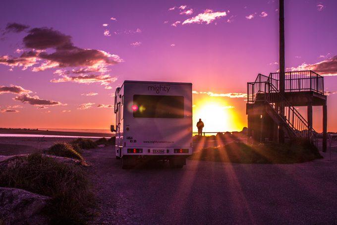 NZ-Hokitika-sunset-H2