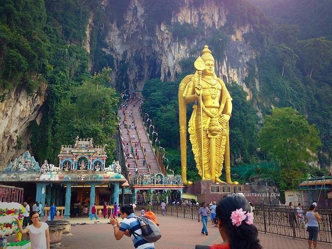 Malayasia Batu Caves