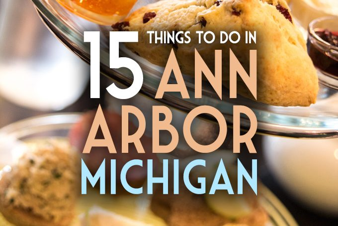 15 Things to Do in Ann Arbor, Michigan