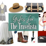 Gifts for the Travel Lover