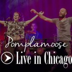 Watch Pomplamoose Live in Chicago