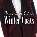 Warm & Chic Winter Coats