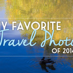 My Favorite Travel Photos of 2014