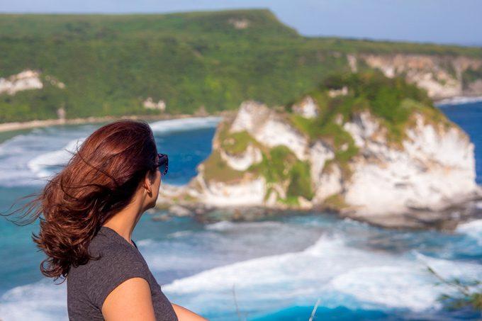 bird island, saipan