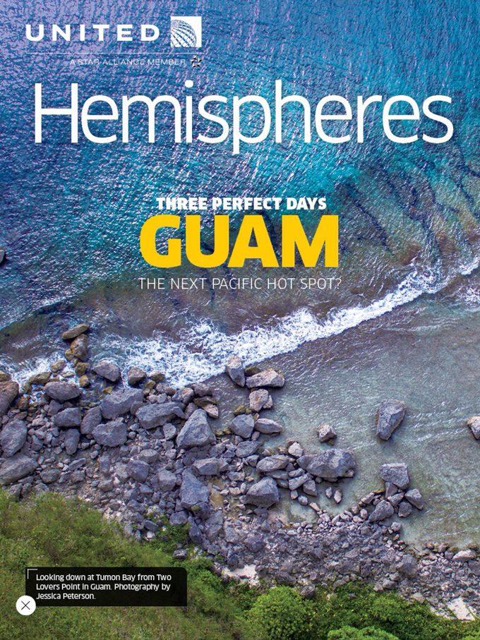 Guam-Hemispheres-Cover