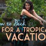GGTV: How to Pack for a Tropical Vacation (VIDEO)