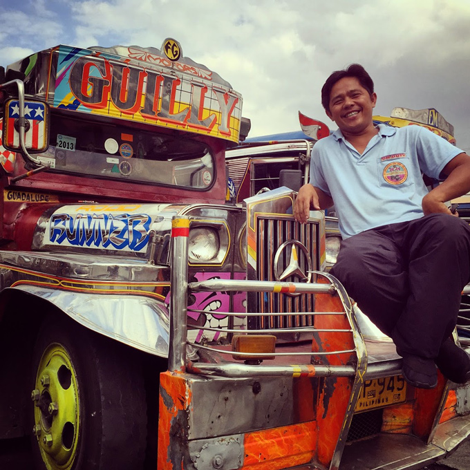 manila-jeepney-and-driver