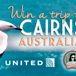Win a trip to Cairns, Australia!