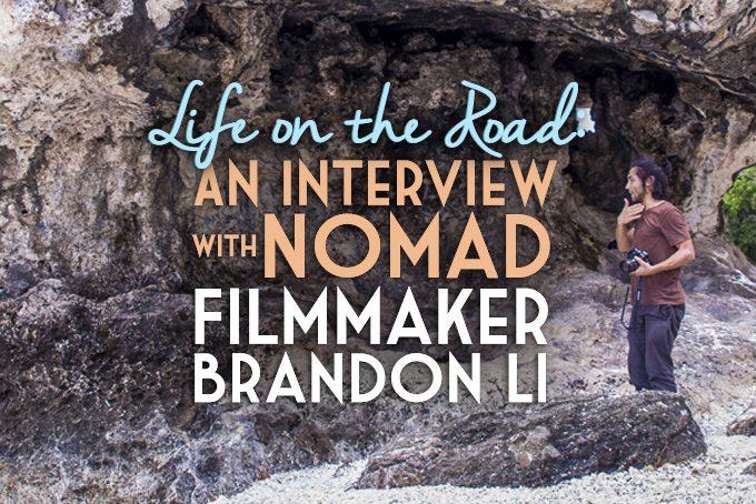 filmmaker brandon li