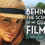 Behind the Scenes of My Guam Film with Brandon Li