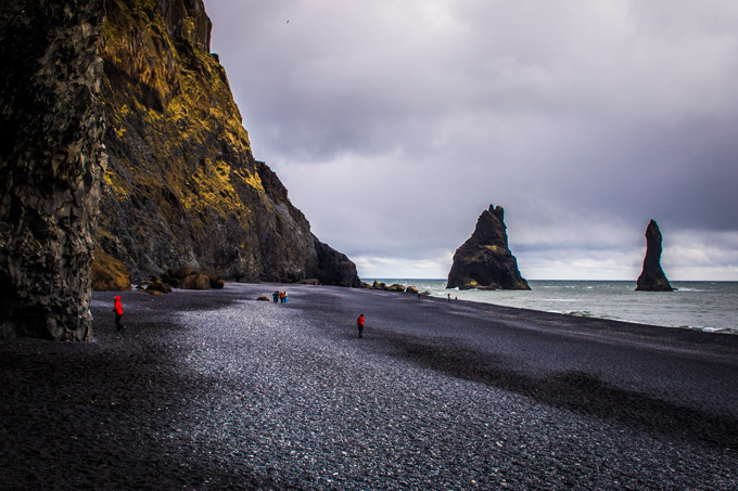Iceland S Iconic Reynisfjara And Its Most Charming Town