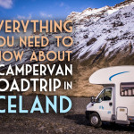 Everything You Need to Know About a Campervan Roadtrip in Iceland