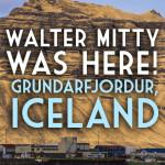Walter Mitty Was Here! Grundarfjörður, Iceland (PHOTOS)