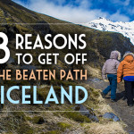 3 Reasons to Get Off the Beaten Path in Iceland (PHOTOS)