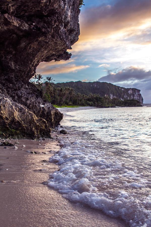 Tanguisson, Guam