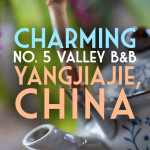 Review: Charming No. 5 Valley B&B in Yangjiajie, China