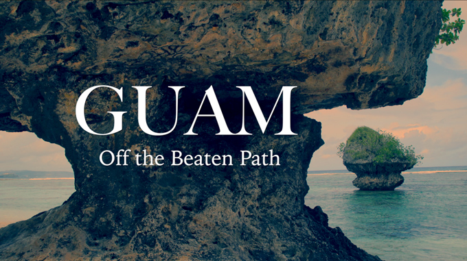 Guam: Off the Beaten Path