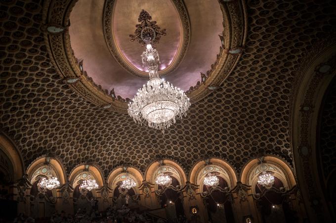 State Theatre, Sydney, Australia