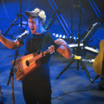 Live in Sydney: Watch this Ethereal Sufjan Stevens Performance