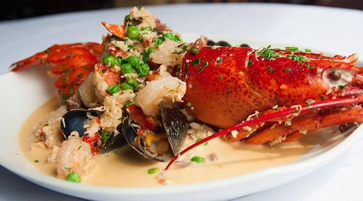 Real Seafood Company Ann Arbor, Michigan