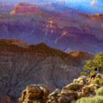 Photographing the Grand Canyon at Sunset