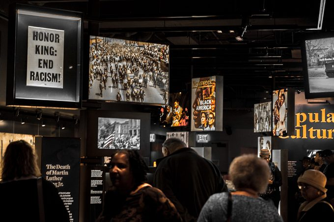 National Museum of African American History and Culture, Washington, D.C.