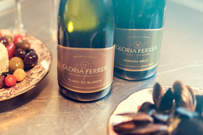 Gloria Ferrer Wine and Global Girl Travels
