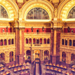 American Masterpiece: Visiting the Library of Congress in Washington, D.C.