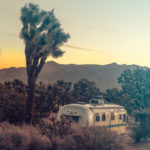 Going West: My Airstream Roadtrip from Texas to California (VIDEO)