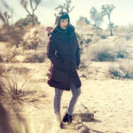 My Winter Travel Style & Glamping in Joshua Tree National Park