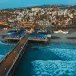 Travel Film: San Clemente Pier, California