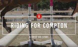 CNN Great Big Story Riding for Compton