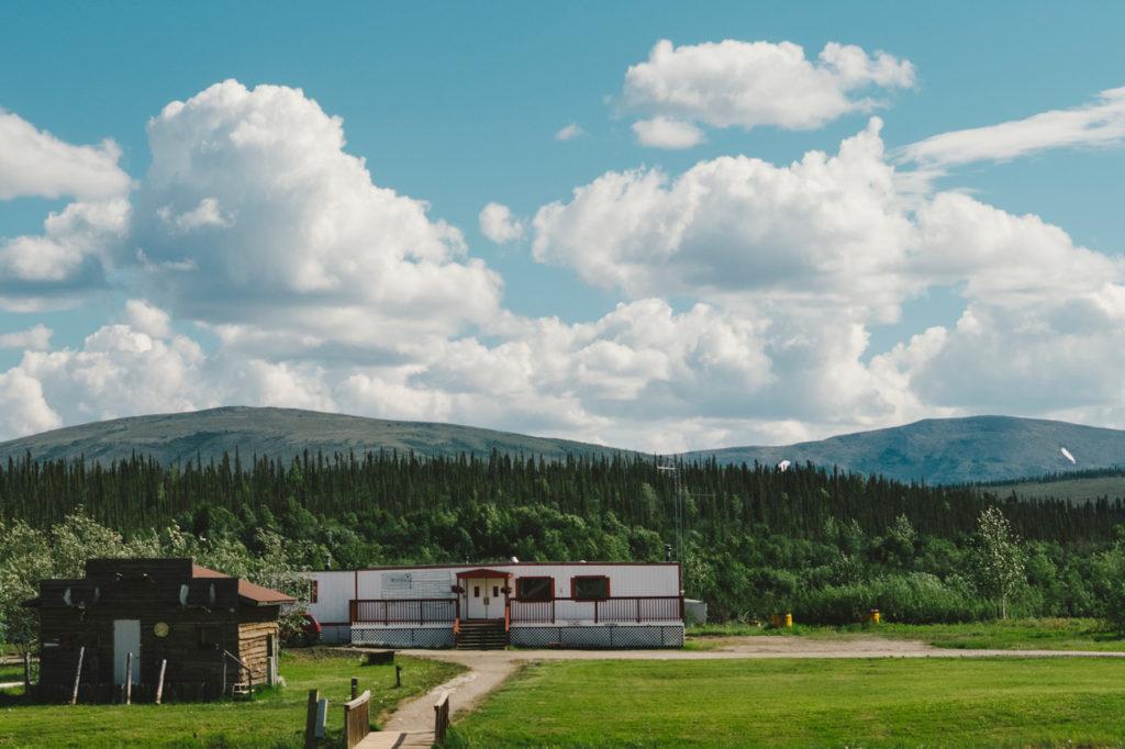 Coldfoot Camp, Alaska