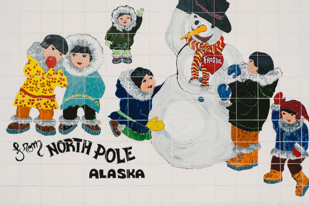North Pole, Alaska