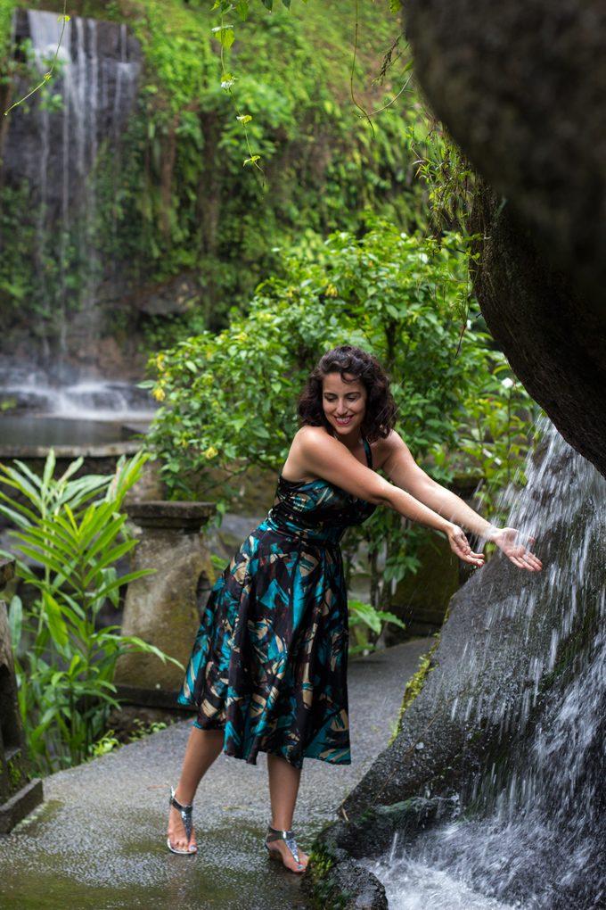 Santi Mandala Resort, Bali