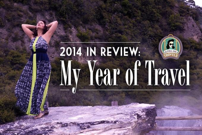 2014 in Review: My Year of Travel