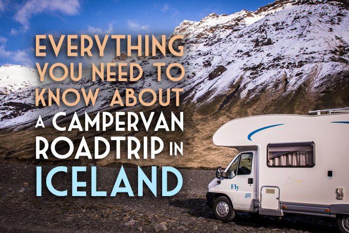 Kuku Campers, Iceland