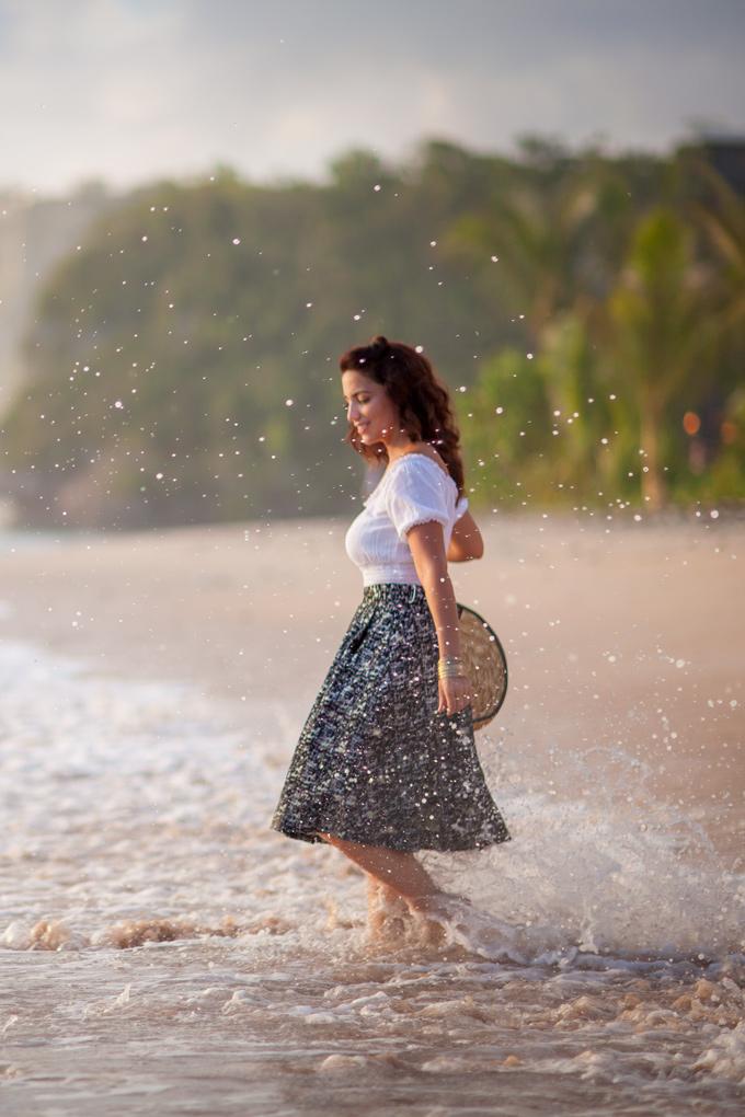 Dusk At Gun Beach, Guam - Global Girl Travels-4948