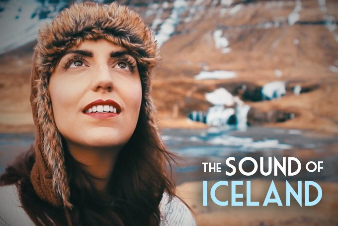 The-Sound-of-Iceland-video