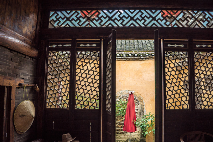 LaoJia Guesthouse Airbnb, Guilin, China
