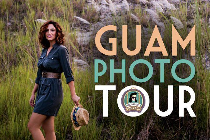 Guam Photo Tour