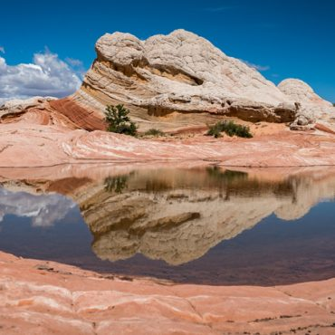White Pocket, Arizona
