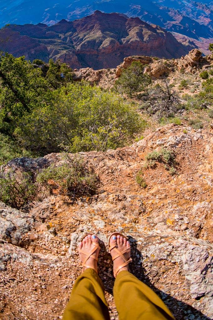 Watchtower Grand Canyon, Arizona