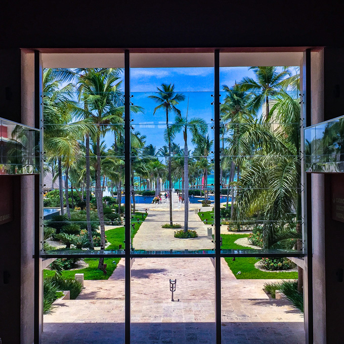 Barcelo Bavaro Palace Deluxe, Punta Cana, Dominican Republic