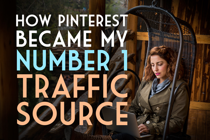 How Pinterest became my number 1 traffic source using Pinfinite Growth