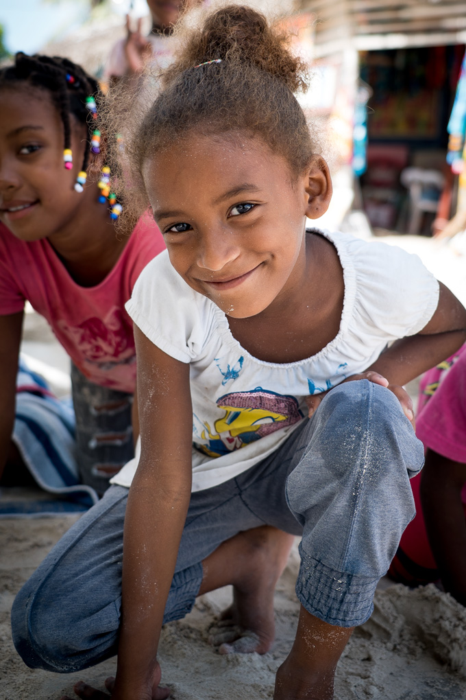 One Perfect Day On Saona Island, Dominican Republic -5003