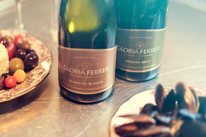 Gloria Ferrer Wine and Global Girl Travels